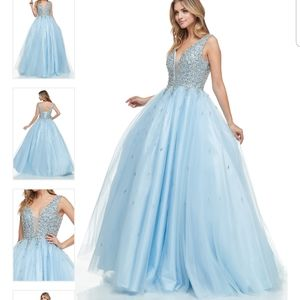 Special occasions party prom quinceanera sweet 16